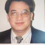 Dr. Ming-Chieh Sun